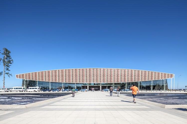 Aeroporto La Araucanía em Temuco, no Chile