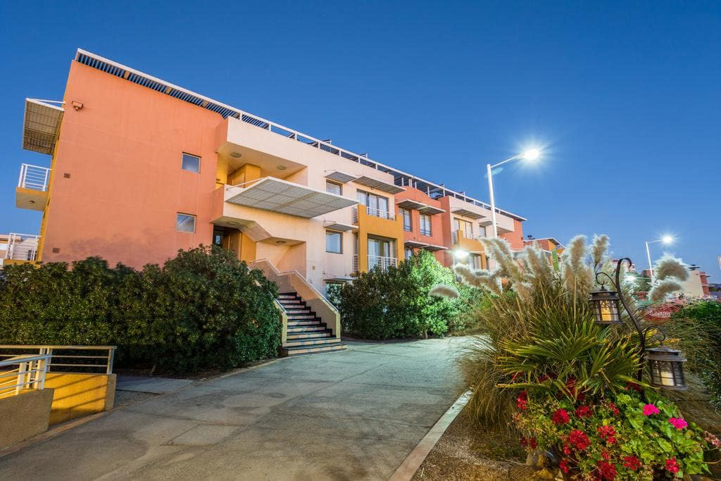 Apartamentos Geotel Calama