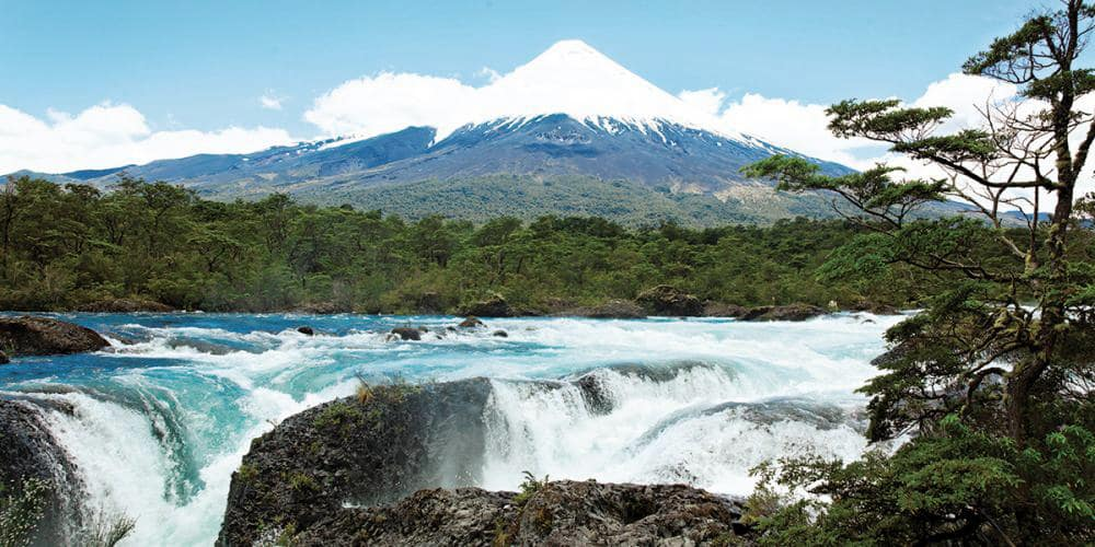 O que fazer em Pucón, no Chile