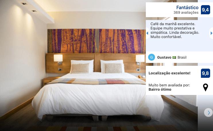 Hotel Casa Solaria em Pucón