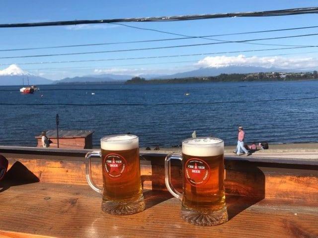 Melhores bares em Puerto Varas