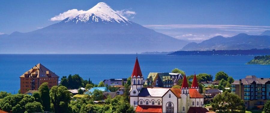 O que fazer em Puerto Varas, no Chile