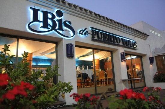 Restaurante Ibis em Puerto Varas