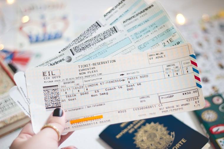 Quanto custa uma passagem aérea para o Chile