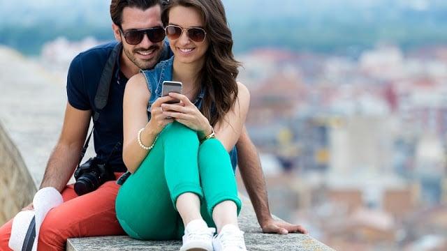 Use seu celular à vontade em Valparaíso e no Chile