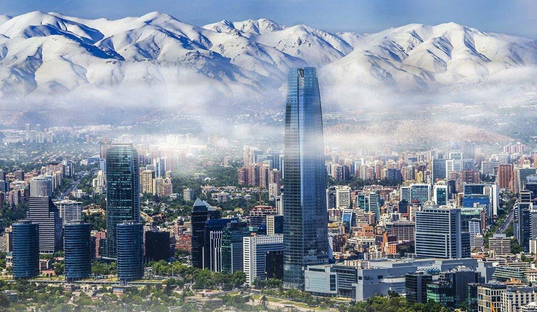 Feriados em Santiago do Chile em 2020