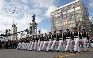 Feriados no Chile em 2020: desfile