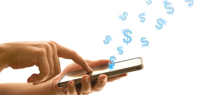 Envio de dinheiro para Santiago do Chile
