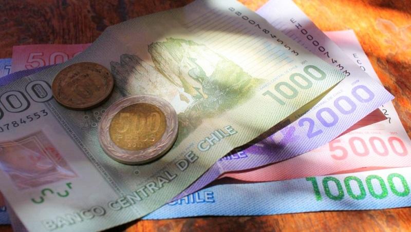 Dinheiro - Chile