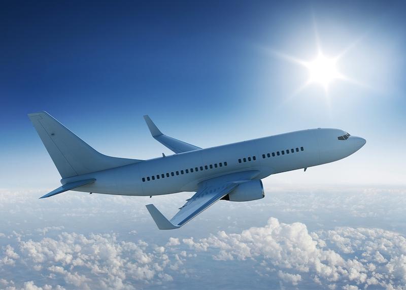 Passagens aéreas - avião