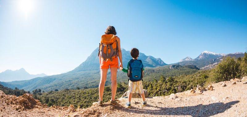 O que fazer com crianças na Ilha de Páscoa