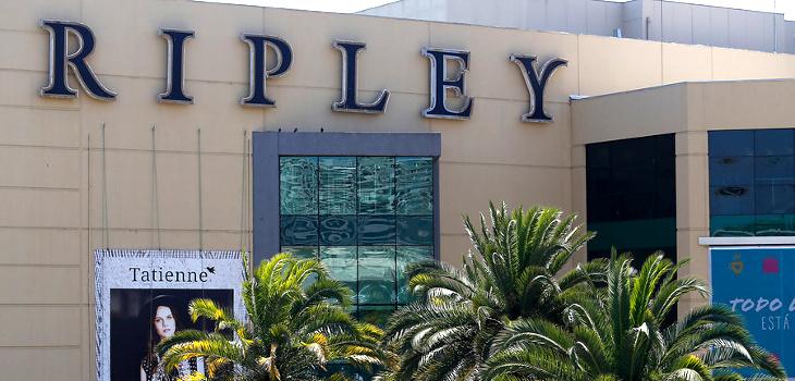 Onde comprar produtos da Apple em Valparaíso: Ripley
