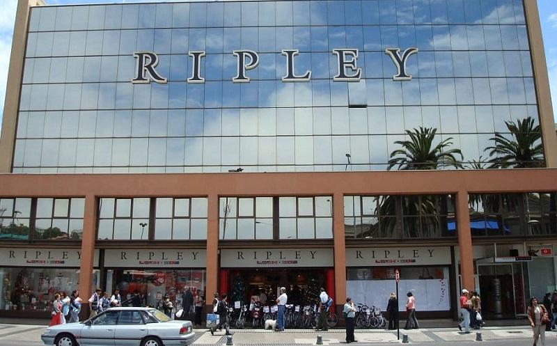 Ripley em Viña del Mar