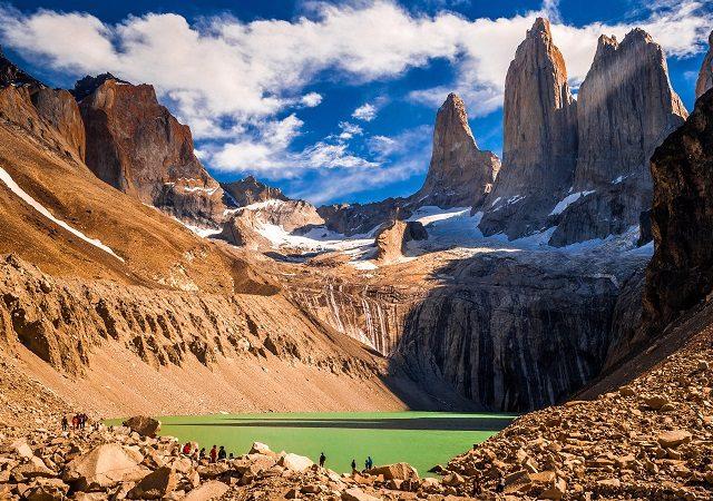 Quanto custa uma viagem para o Chile