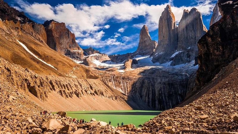 Cajón del Maipo - Chile