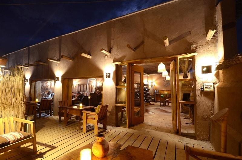 Hotel Don Raúl Atacama