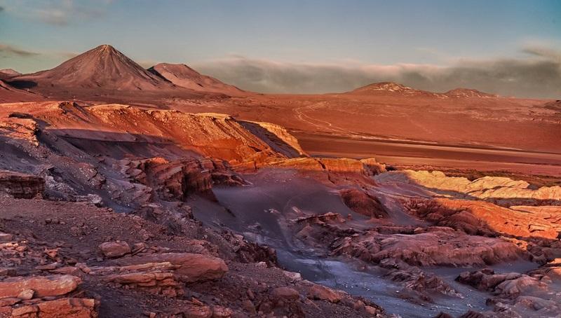 San Pedro do Atacama - Chile
