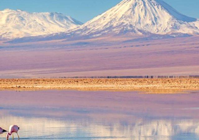 Meses de alta e baixa temporada no Atacama