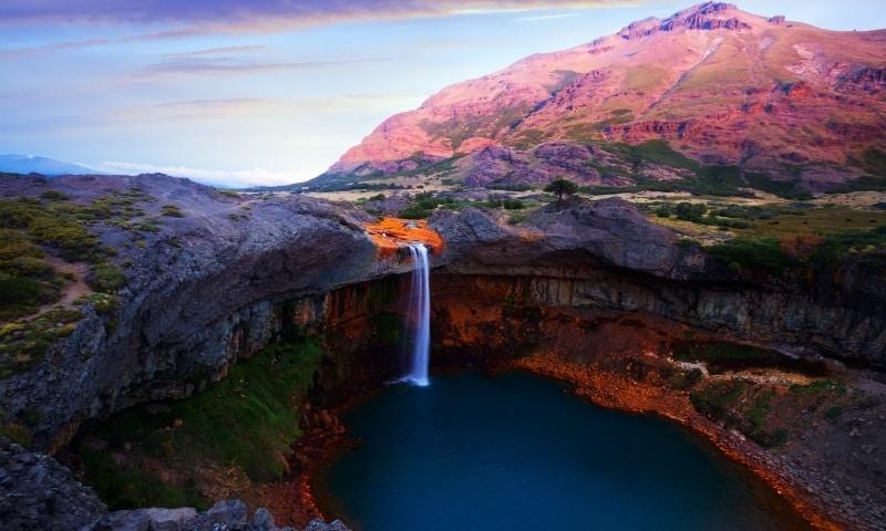 Patagônia - Chile