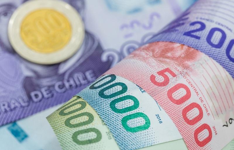 Como levar pesos chilenos para o Chile
