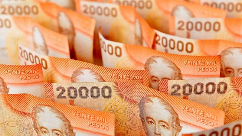 Como levar pesos chilenos para Valparaíso