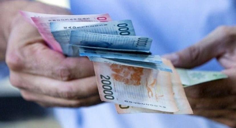 Pesos chilenos - Santiago