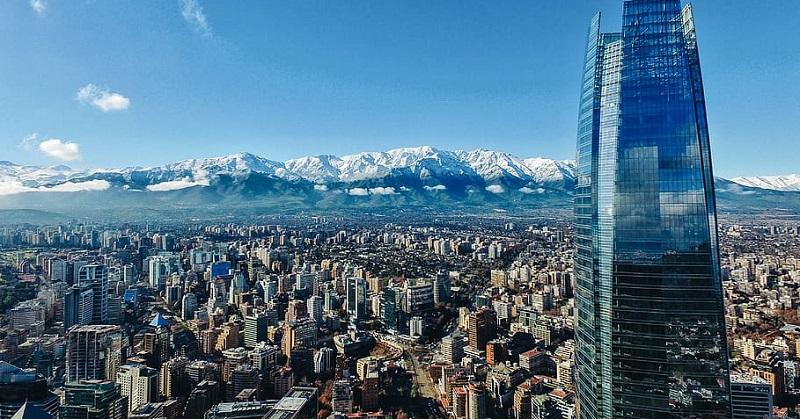 Santigo do Chile - Chile