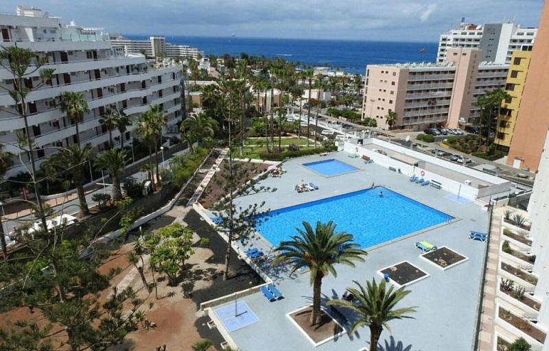 Hotel com piscina em Viña del Mar