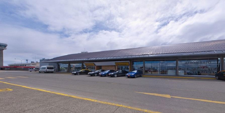 Como ir do aeroporto de Punta Arenas ao centro turístico